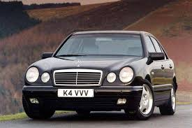 mercedes e class 2004 review mercedes e class 1995 2002 used car review car review