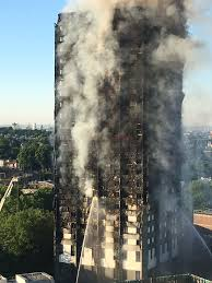 Grenfell Tower Fire Wikipedia