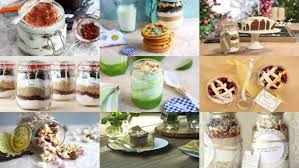 10 christmas desserts in jars for unexpected guests recipes