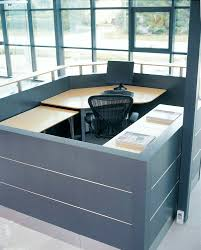 desk excellent glass reception desk for your house glass