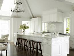 All White Kitchen Designs 210 Best White Painted Kitchens Images On Pinterest Kitchen