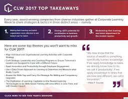 mediacenter corporate learning week 2017