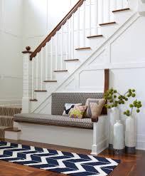beach style house house entry design ideas entry beach style with throw pillows blue
