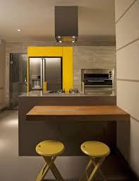 couleur mur cuisine bois couleur pour cuisine 105 idées de peinture murale et façade