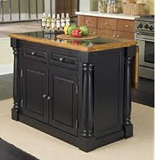 home styles nantucket kitchen island amazon com home styles 5033 94 nantucket kitchen island