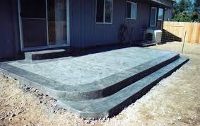 Patio Slab Designs Concrete Patio Designs Patio Slab Ideas Concrete Slab Patio Ideas