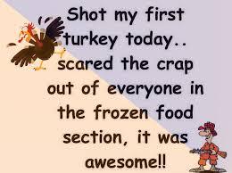 turkey puns