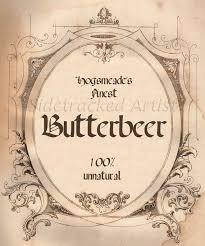 ingested read hogsmeade butterbeer tarts for u0027harry potter u0027