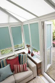 perfect fit side blinds home u0026 conservatory side blind