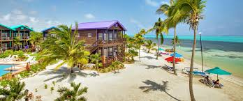 best belize resorts and hotels