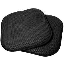 kitchen chair cushions non slip kenangorgun com