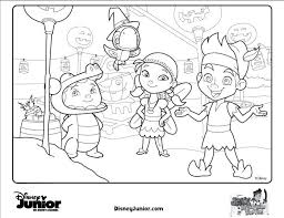 Disney Junior Coloring Pages Coloring Pages Disney Junior Coloring Disney Junior Coloring Sheets And Activity Sheets