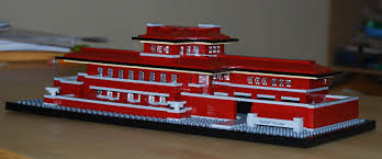 lego architecture u0027s robie house my favorite lego kit yet wired