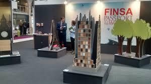Home Design Shows London Finsa Uk Exhibit At London Design Shows Finsa Home