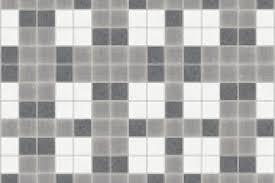grey basket weave tile pattern weave titanium by artaic