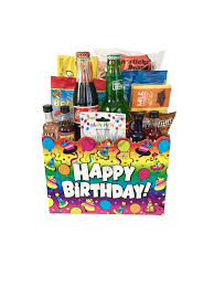 same day birthday delivery the happy birthday gift box is available for same day delivery in