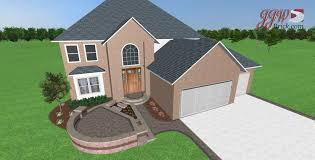 Front Patio Design Front Yard Landscaping And Backyard Patio Design Macomb Mi