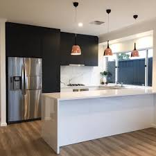 design by eclectic contemporary kitchen design using adelaide