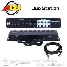 american dj duo station lighting controller american dj duo station lighting controller by american dj 149 99