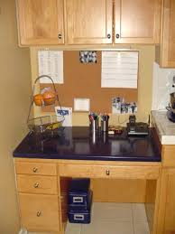 Kitchen Desk Area Ideas Cool Small Home Office Ideas Kitchen Desk Area Organization U2013 Moute