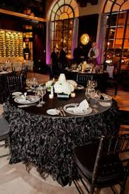 table overlays for wedding reception blue green floral organza and embossed chiffon linens with turquoise