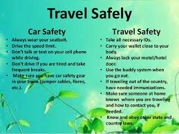 Travel Safety Tips images 10 safe travel tips for students ee tours inc travel tips jpg