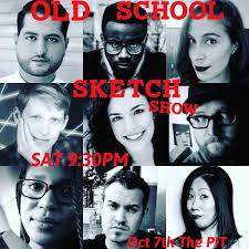 sketch show returns this saturday