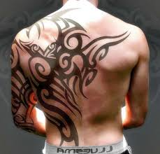 tribal side tattoos for guys designs for femalele tattoos
