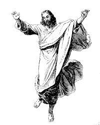 religion clipart jesus hand pencil and in color religion clipart