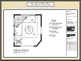 sunroom floor plans space planning expert debbie patterson temecula ca
