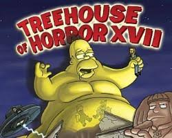 Treehouse Of Horror Online Free - watch the simpsons season 18 episode 4 u2013 treehouse of horror xvii