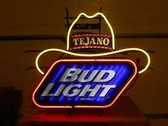 bud light light up sign vintage budweiser lighted sign for all you do this bud s for you