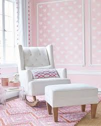 top lovely pink rocking chair for nursery broxtern wallpaper and