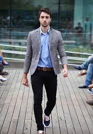 light blue jacket mens light gray blazer mens oasis amor fashion