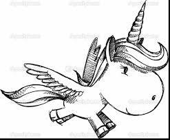 extraordinary unicorn coloring pages with pegasus coloring