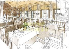 Kitchen Drawings 7 Best Images About Drawing On Pinterest Dining Table Elevation