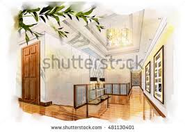 watercolor sketch stock images royalty free images u0026 vectors