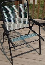 Outdoor Furniture Webbing by Easy Lawn Chair Webbing Repair With Oven 6 Steps With Pictures