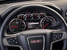 Gmc Sierra 2015 Interior 2017 Gmc Sierra Road Test And Review Autobytel Com