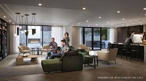 Spallacci Homes Floor Plans by The Roncy Condos The Roncy Condos Toronto Condopromo
