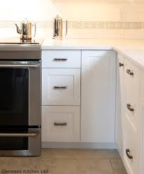 frame vs frameless cabinets u2026 what is the difference glenwood