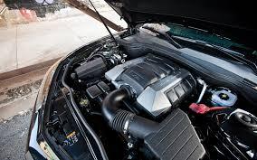 2012 chevrolet camaro 2ss editors notebook automobile magazine