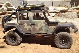 camo jeep yj camo adventure jeep rc 1 10 scale radio control u2013 donegood r c
