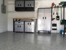 Commercial Flooring Systems Epoxy Garage Floors That Are Beautiful And Commercial Gradegarage
