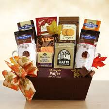 chocolate gift basket welcome fall ghirardelli chocolate gift basket at gift baskets etc