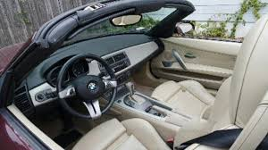 2004 bmw z4 3 0i roadster for sale near riverhead new york 11901