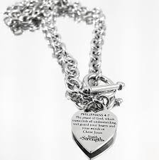 stainless steel heart necklace images Stainless steel heart chain necklace heart necklaces png
