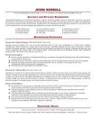 Music Resume Sample by Music Accounting Resume S Accountant Sample Resume Resume Format