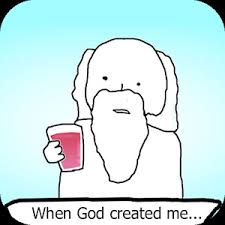 When God Made Me Meme - when god created me android apps on google play