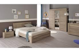 chambre à coucher en chêne massif chambre en bois massif